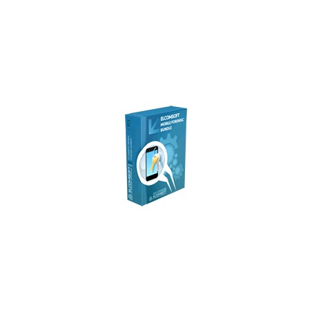 Advanced EFS Data Recovery Standard