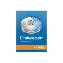 Diskeeper Home 3-License Pack