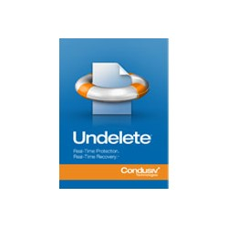Undelete Home 3-License Pack