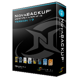 NovaBACKUP PC Subscription