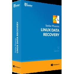 Stellar Phoenix Linux Data...