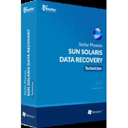 Stellar Phoenix Sun Solaris...