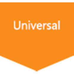 DevExpress Universal