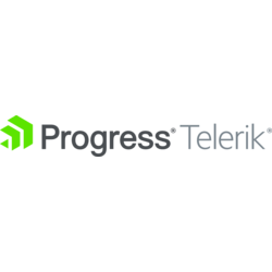 Telerik UI for Blazor