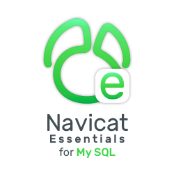 Navicat Essentials for MySQL